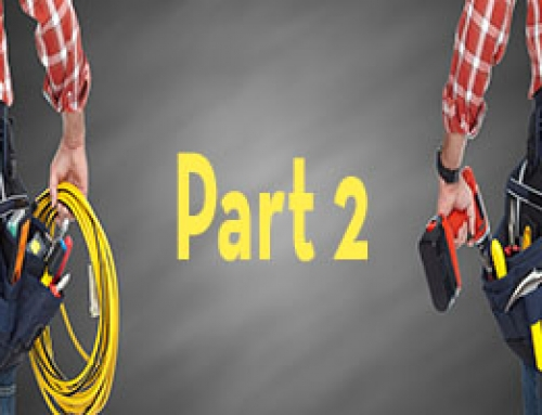 When to Call an Electrician: Part 2